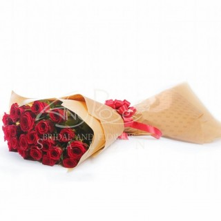 Local - Holand Red Rose